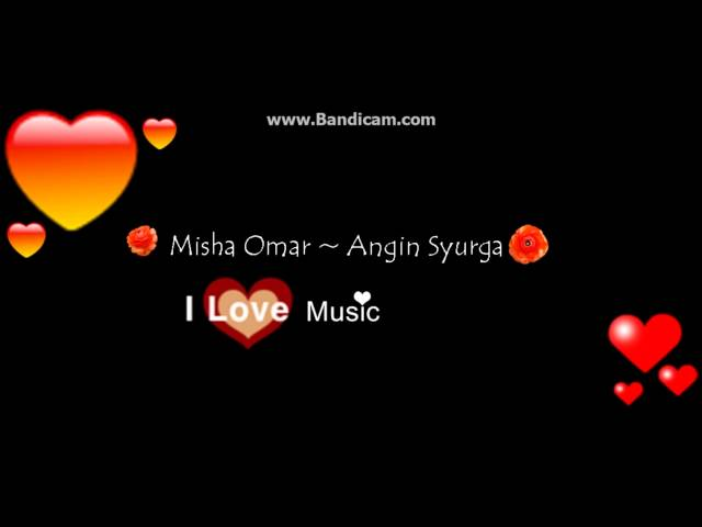 Misha Omar - Angin Syurga ( OST Cinta Jannah TV3 ) Travel Video