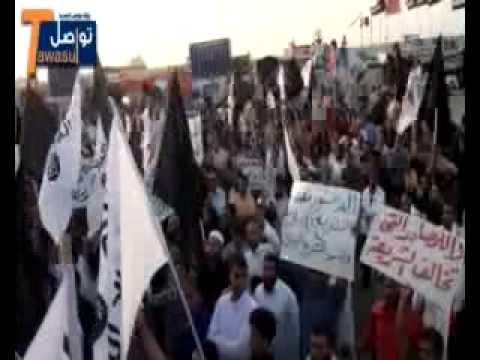 Al-Qaeda Flags Fly Freely in Post Gaddafi Libya Courtesy of NATO