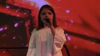 CIUBOTARU MORENA -BRAN MUSIC FEST 2019
