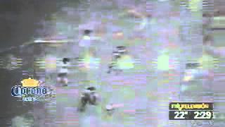 Final Copa México Tigres 2-0 America 1975