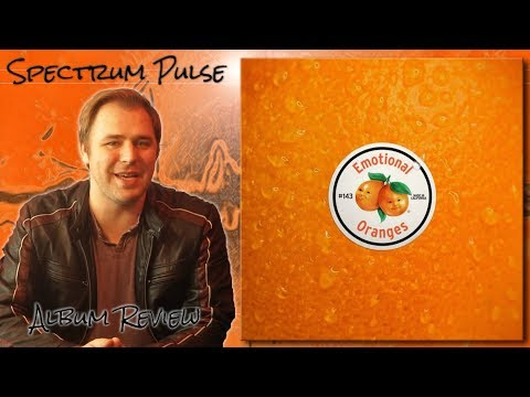 Emotional Oranges - The Juice: Vol. 1 - Album Review Mp3