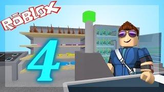 Retail Tycoon (Ep. 4) / Money Does Grow on Trees!! / Roblox