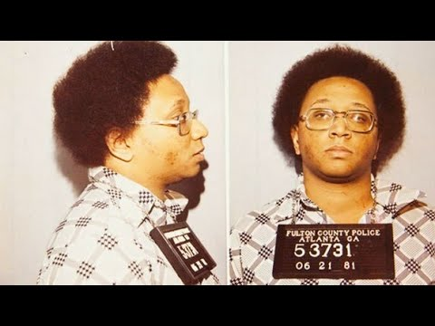 Wayne Williams- The Atlanta Child Killer pt. 1