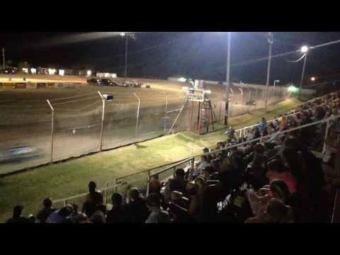 08-06-16 Superbowl Speedway Non Wing A Main