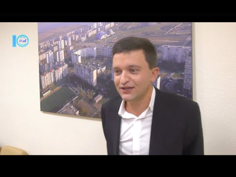 Интервью каналу ЮТВ по поводу диалога с мэром Южного Новацким В.Н. 14.01.2020 (0+)