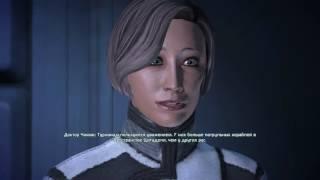 Полное прохождение Mass Effect: Серия 1 - Иден Прайм
