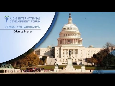 AIDF Global Disaster Relief Summit 2014 - Highlights