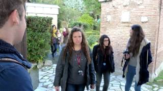 Graduación I.E.S. Ramón y Cajal (Albacete) 2013/2014 - Viaje a Roma