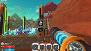 Slime Rancher Grotto Video in MP4,HD MP4,FULL HD Mp4 Format