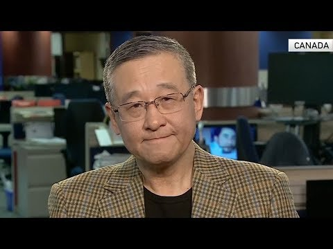 Wenran Jiang discusses China's agriculture reforms
