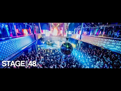Stage 48 NO ID & Teen Night Events NYC