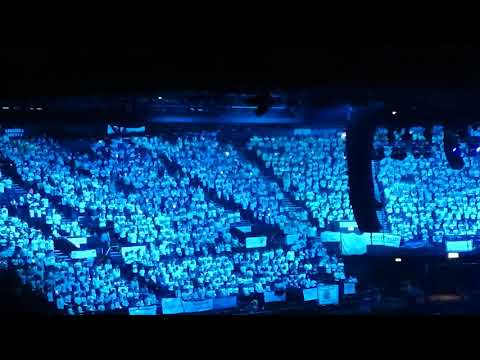 Young voices Genting arena - 08-01-18 - Pop Goes the classics
