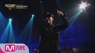 [SMTM5] ′1llionaire signs up′ Flowsik I Just + Rapstar(remix)(feat. Dok2, The Quiett) @1st Contest