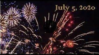 July 5, 2020 - Sunday Worship Service