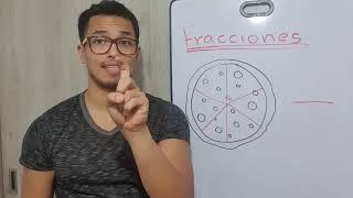Fracciones en LSC