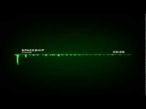 Hitcherz - Spaceship [Cut] (Russian Hardstyle)