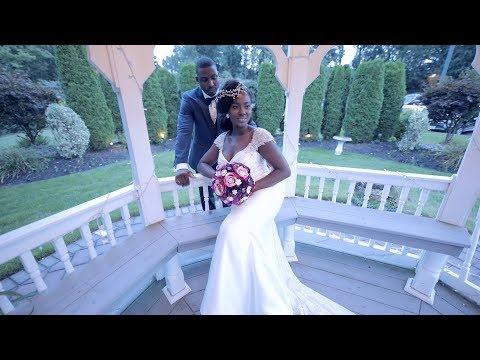 RICHARD + REJOICE WEDDING TRAILER 2017