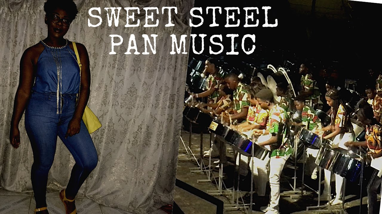 Vlog Sweet Steel Pan Music Youtube