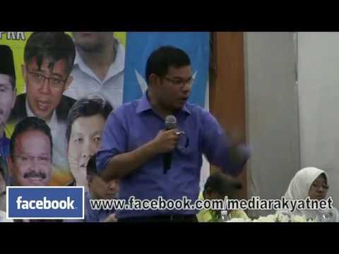 Saifuddin Nasution: Setiap Rakyat Bebas Berhimpun Secara Aman, Indonesia Boleh, Malaysia Tak Boleh