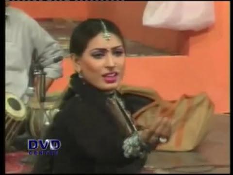 Tere Naina ne keta by Aisha-Rehman Khan...