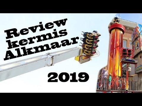 REVIEW: kermis Alkmaar 2019