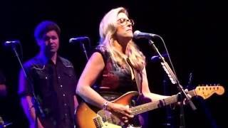 Susan Tedeschi W Luther Dickinson 34 Angel From Montgomery Sugaree 34 Bethel Woods 7 20 16