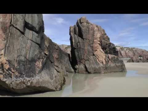 In 12 minutes visit the Scottish Highlands - 2013