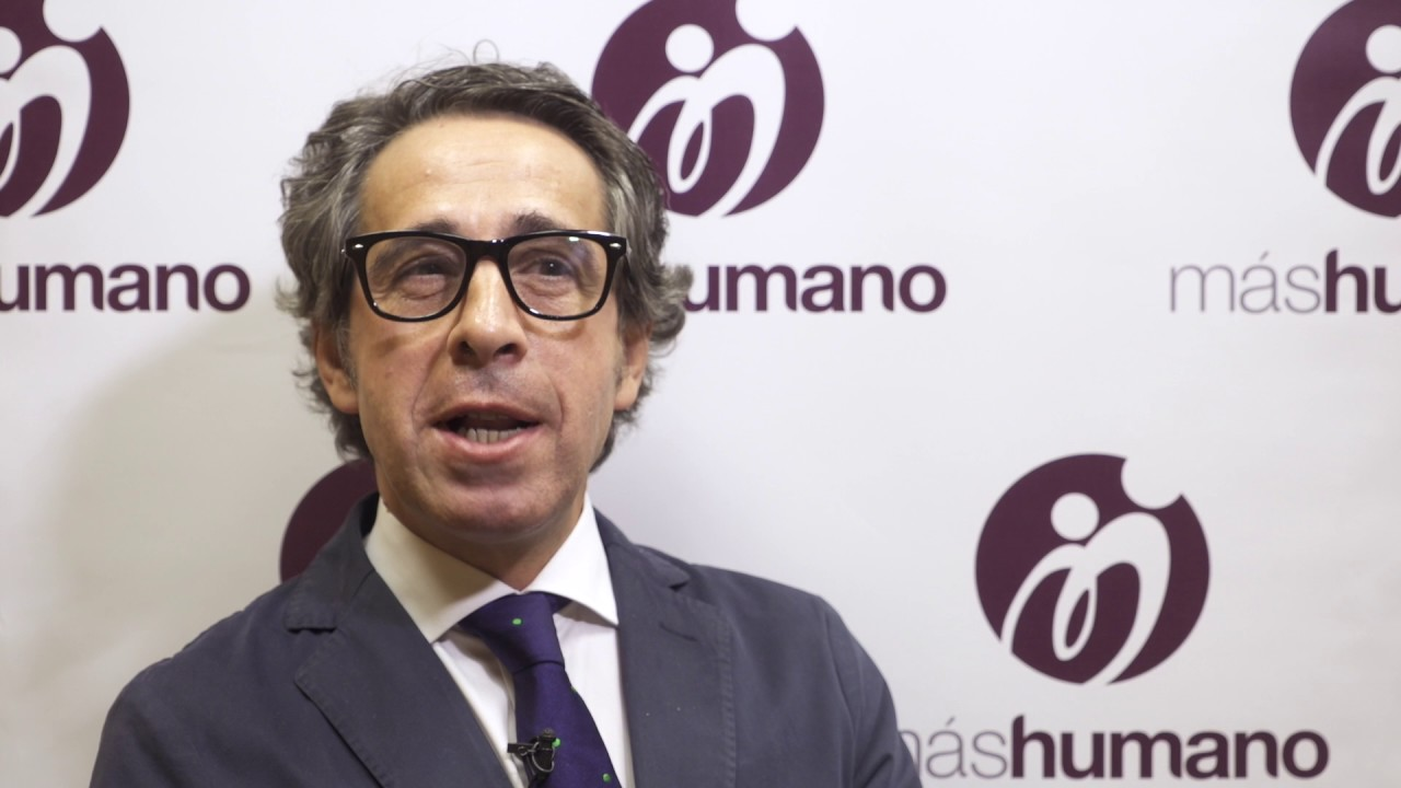 18/04/2017.Entrevista a Pablo Tauroni, Responsable del Departamento de Relaciones Laborales de El Corte Inglés