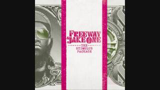 Watch Freeway Freekin The Beat video