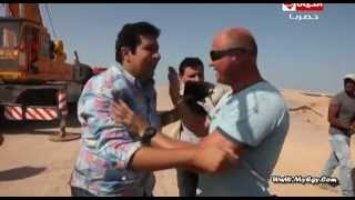 Ramez Tha3lab ِlsa7ara2 Ep28 - Hany Ramzy رامز ثعلب السحراء ح28 - هاني رمزي thumbnail