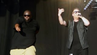 Run The Jewels - Lie, Cheat, Steal [Live at Glastonbury Festival, West Holts Stage - 26-06-2015]