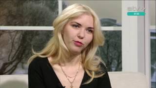Катерина Песоцки: Эстония когда-то находилась на экваторе