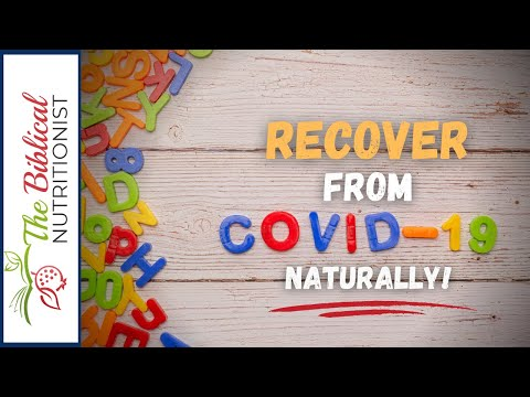 How to Recover from Coronavirus - 4 Tips to Manage COVID 19 at Home thumbnail