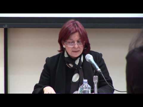 President Néstor Kirchner Fellowship 2013-2014: Germán Alejandro Linzer on Challenges of Innovation