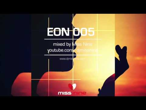 Sunset Vibes - EON 005 mixed by Miss Nine