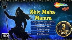 Top 10 Shiv Powerful Mantra | Mahashivratri Special Mantra | Bhakti Songs