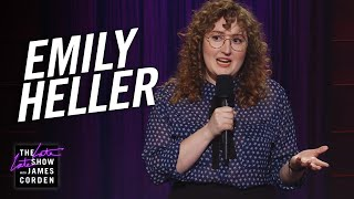 Emily Heller Stand-Up