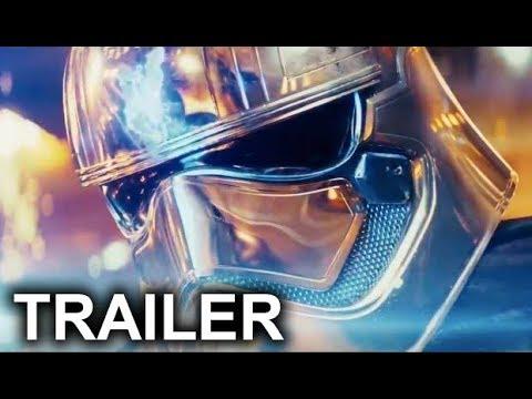 Download Youtube: Star Wars 8: Los Últimos Jedi - Trailer #2 Final Subtitulado 2017