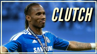How GOOD was Didier Drogba?