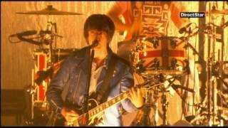 Arctic Monkeys - Teddy Picker & Crying Lightning (Eurockéennes de Belfort 2011)