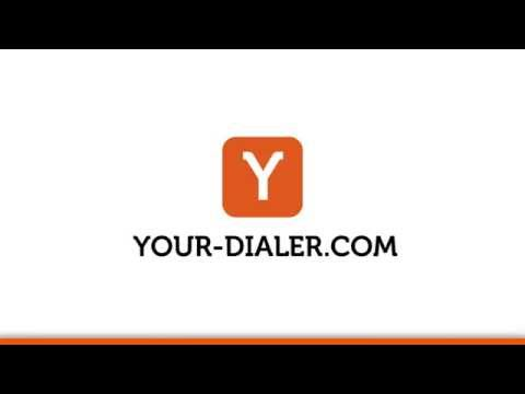 Your-Dialer.com - Your VoIP-Provider for low cost calls! (DE)