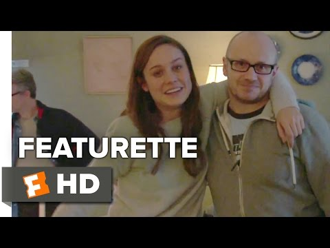 Room Featurette - A Vision For Room (2015) - Brie Larson, Joan Allen Movie HD