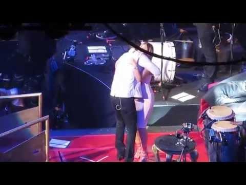 Romeo SANTOS - Propuesta Indecente HD Vivo Concierto NYC
