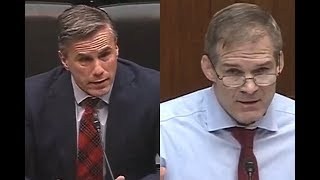 Tom Fitton w/Jim Jordan: Hillary Clinton 'Was & Is' Being Protected over Her Actions at State Dept.