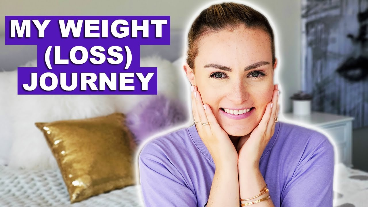 How I Lost The Weight…