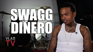 Swagg Dinero Confirms Derrick Rose Paid for Lil JoJo's Funeral (Part 9)