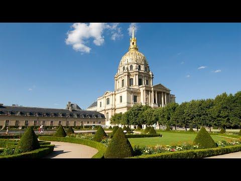 Visite insolite à Paris : Les trésors du Musée de l'armée