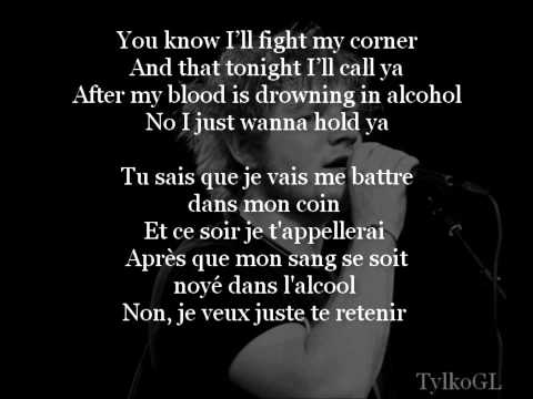Ed Sheeran - Give me Love [Lyrics + Traduction]