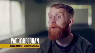 HOOLIGAN HITS - Aaron Chalmers vs Alex Thompson