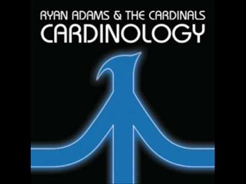 ryan adams the cardinals evergreen